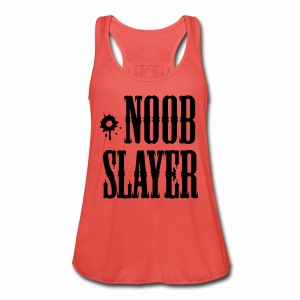 Noob Slayer - Women's Tank Top by Bella