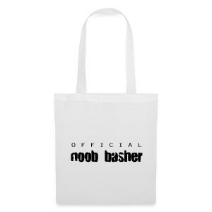 Official Noob Basher - Tote Bag