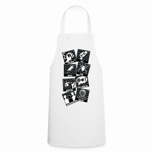 Disclaimer - Cooking Apron
