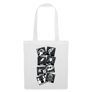 Disclaimer - Tote Bag