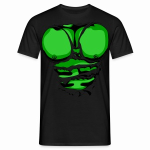 Hulk - Men's T-Shirt