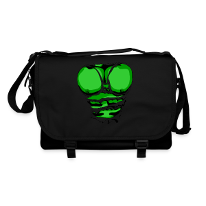 Hulk - Shoulder Bag