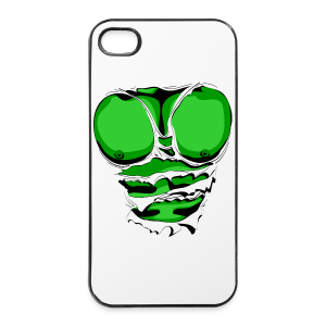 Hulk - iPhone 4/4s Hard Case