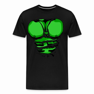 Hulk - Men's Premium T-Shirt