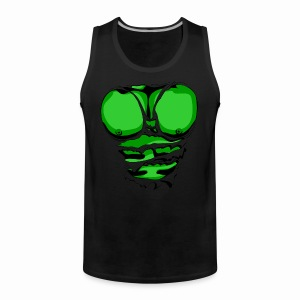 Hulk - Men's Premium Tank Top