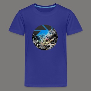 Blende - Teenager Premium T-Shirt