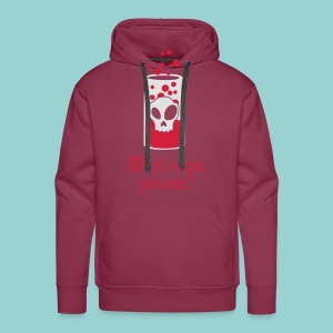Want some poison? - Männer Premium Hoodie