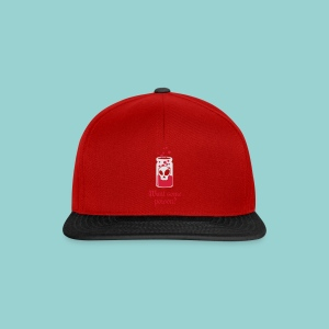 Want some poison? - Snapback Cap