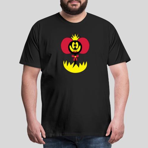 Fantasie-Philhuhn - Männer Premium T-Shirt