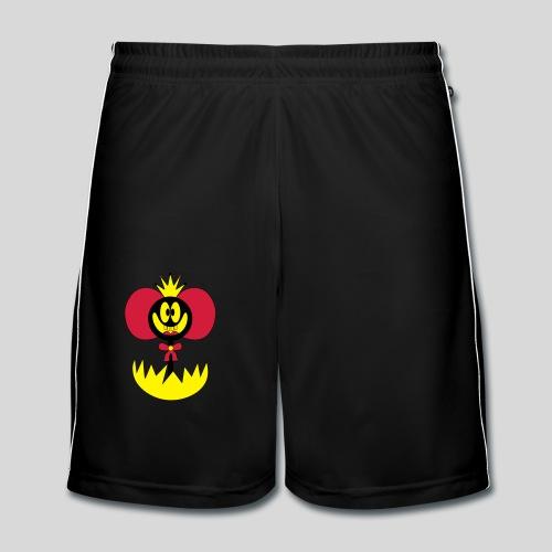 Fantasie-Philhuhn - Männer Fußball-Shorts