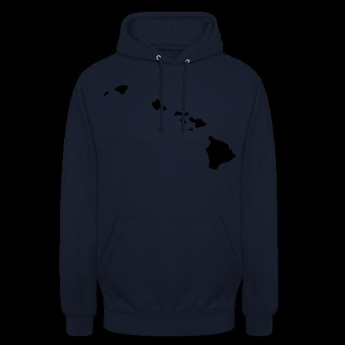 Hawaii Aloha Shirt - Unisex Hoodie