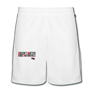 DMRM Coloured First Letters - Men's Football shorts