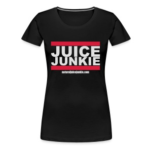 Old School Apron - Women's Premium T-Shirt