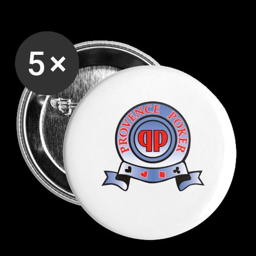 Peluche Ours - Badge moyen 32 mm
