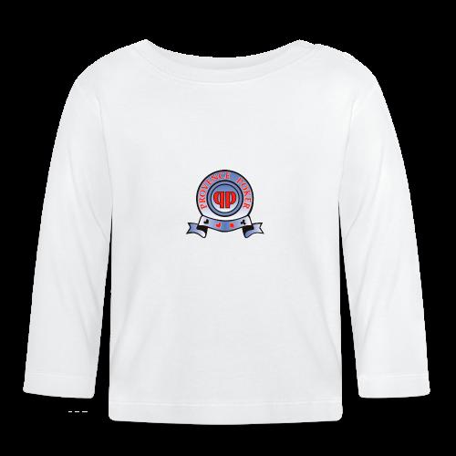 Peluche Ours - T-shirt manches longues Bébé