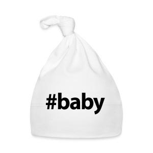 Hashtag Baby - Muts voor baby's
