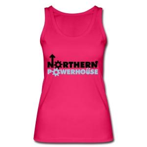 Northern Powerhouse - Mens Hoodie - Women's Organic Tank Top by Stanley & Stella