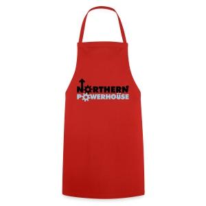 Northern Powerhouse - Mens Hoodie - Cooking Apron