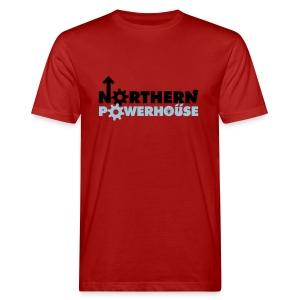 Northern Powerhouse - Mens Hoodie - Men's Organic T-shirt