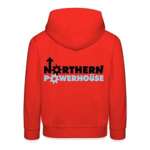 Northern Powerhouse - Mens Hoodie - Kids' Premium Hoodie