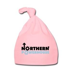 Northern Powerhouse - Mens Hoodie - Baby Cap