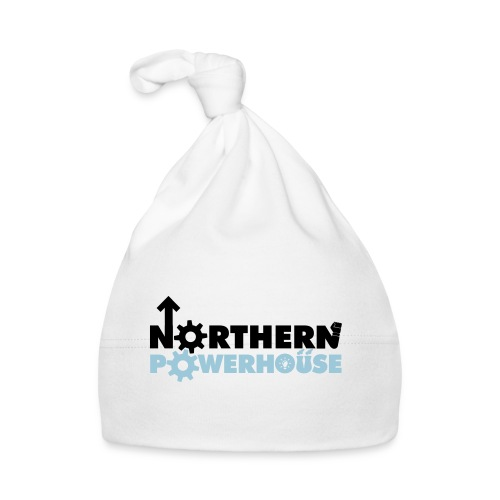 Northern Powerhouse - Mens Hoodie - Baby Cap