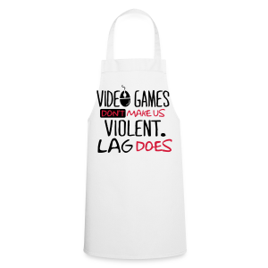 Lag Violence  - Cooking Apron