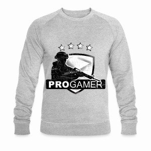 Pro Gamer - Men's Sweatshirt by Stanley & Stella