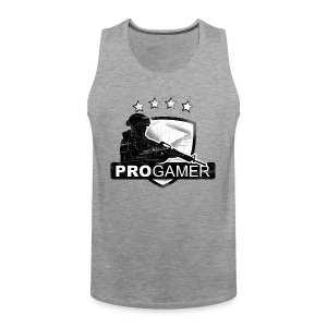 Pro Gamer - Men's Premium Tank Top