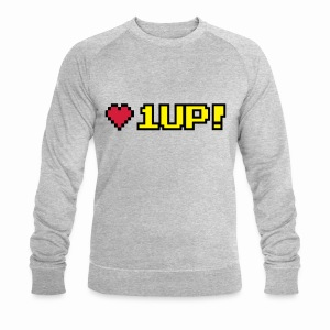 1 up - Men's Sweatshirt by Stanley & Stella