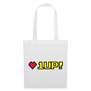 1 up - Tote Bag