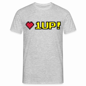 1 up - Men's T-Shirt