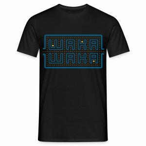 Waka Waka - Men's T-Shirt