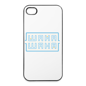 Waka Waka - iPhone 4/4s Hard Case