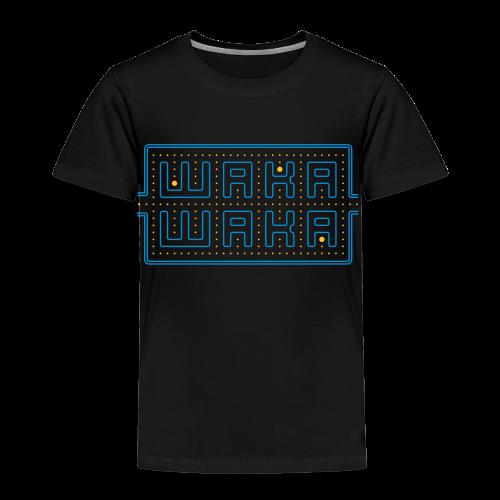 Waka Waka - Kids' Premium T-Shirt