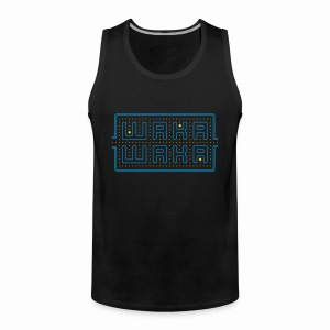 Waka Waka - Men's Premium Tank Top