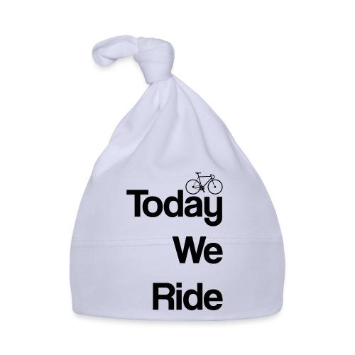 Today We Ride Mug - Baby Cap