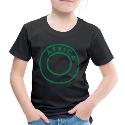 st002171 - Maglietta Premium per bambini