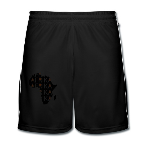 st002177 - Pantaloncini da calcio uomo