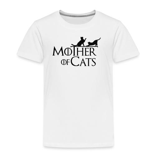 Chapas 25 mm  - Camiseta premium niño
