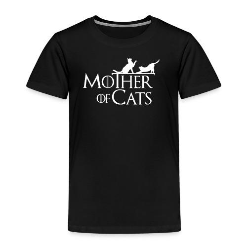 Bolso tela - Camiseta premium niño