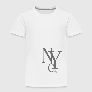 New York City Shirts - Kids' Premium T-Shirt