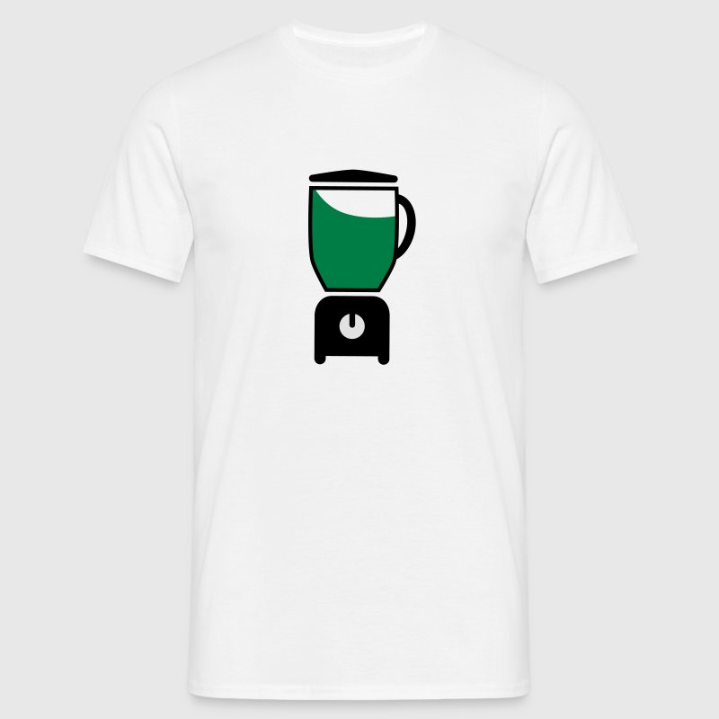 Blender T-Shirts - Men's T-Shirt