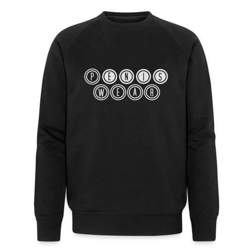 Männer T-Shirt - Männer Bio-Sweatshirt von Stanley & Stella