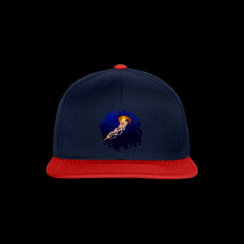 Qualle - Snapback Cap