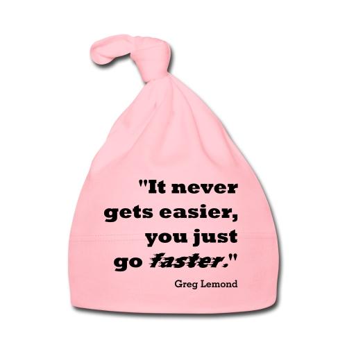 Faster like Lemond Mug - Baby Cap