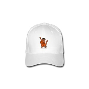 All cats jazz ! - Casquette Flexfit