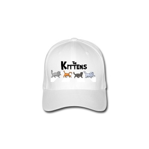 The Kittens - Casquette Flexfit