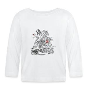 Vintage Virgin - Baby Langarmshirt