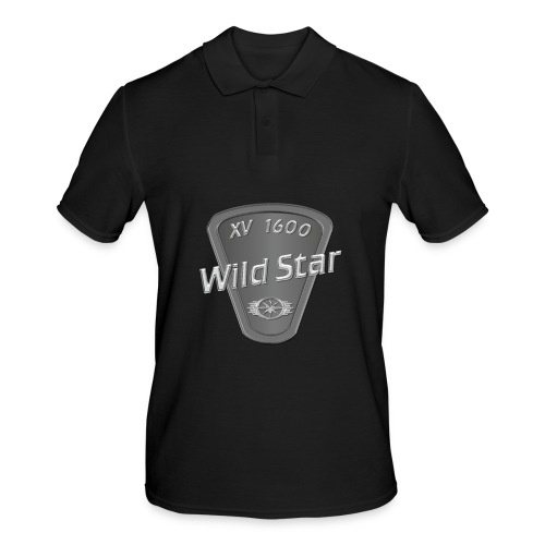Wild Star 1600 - Männer Poloshirt